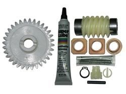 Linear Hae00047 Helical Amp Worm Gear Kit
